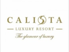CALİSTA LUXURY RESORT HOTEL